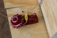 single roller cone/cutter for core barrel ,used for piling ,fundation