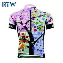 design team cycling jersey and bib shorts