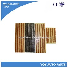 top quality best price cold inner tire patch/inner tire repair tools