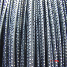 BS4449 ASTM A615 steel bar steel rebars for building construction