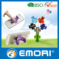Functional custom print funny one touch wing design touch u stand