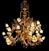 Top Quality luxury large hotel glass chandelier,indian chandelier,on chandelier