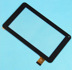 """7"""" Touch Screen Digitizer Glass New Black Tablet TPT-070-179F Touch Panel RCA RCT6378W2"""