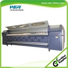 3.2m economic digital flex banner machine price(Seiko510-35pl)