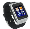 2015 latest Android smart watch phone low price wholesale