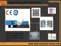 injection mold molding machine cost