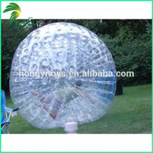 de alta calidad de pvc caliente la venta de las bolas del zorb