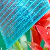 blue plastic greenhouse film for sale