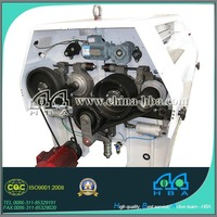Hot Selling New Technology flour milling corn flour snack extruder machine