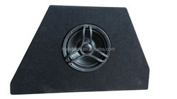 In Build Amp 10'' 150-600W Car Bass Subwoofer