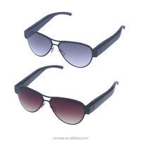 2015 New Arrival Hot Sale Digital Audio Video Camera DV DVR Sunglasses Camera Recorder For Driving Outdoor