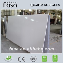 Artificial quartz stone with NSF approved and more than 60 colors