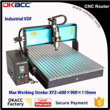 Distributor wanted highly stable 800W cnc router table made in china alibaba