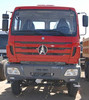 Beiben power star truck trailer tractor for sale