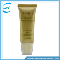 Plastic Cosmetic Cream Tube Packaging,Cosmetic Packaging Tube,Cosmetic Sample Packaging Tube