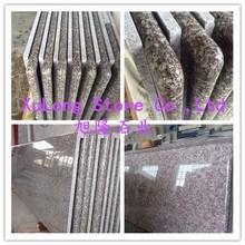 G664 Bainbrook Brown Granite Vanity Tops,Table Tops