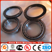 Tapered roller bearing30208 agricultural bearing steering bearing