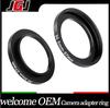 JGJ 30.5mm-37mm 30.5-37 mm Step Up Filter Adapter Ring Stepping Adapter for Nikon D750 D4S D810 D7200 D5500