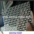 de alambre de metal de la parrilla de canbinet
