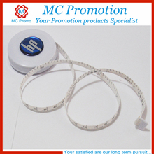 promotional elastic measuring tape