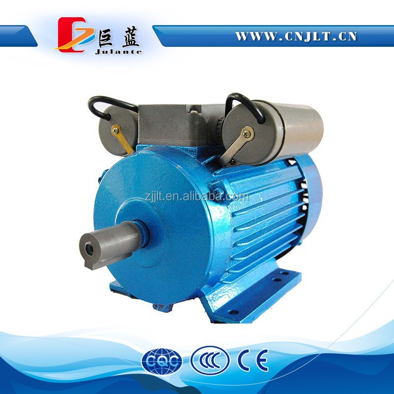 Single Phase 2hp Electric Motor Yl90s 2 Buy Single Phase