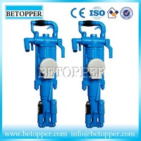 Mining and Construction Betopper Brand Hole Drilling Machine