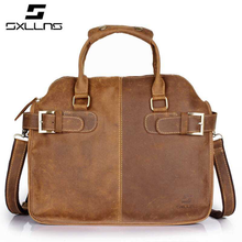 2015 hot selling men genuine crocodile leather briefcase with best price