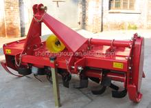 Farm Tilling Machine belt driven garden rotary tiller