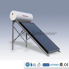2015 Best quality hot sale energy saving flat panel solar water heater export to USA,Canada,South Africa,Europe