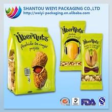Environmental packaging material for food