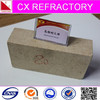 High alumina fire bricks for furnace