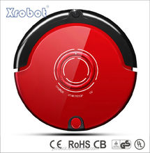 The best mini multifunctional robot vacuum cleaner in 2012, with Space Isolator and UV lamp