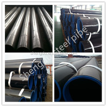 oil and gas use pipe line / oli pipe API/ASTM/GB