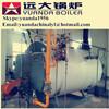 1000kgs 2000kgs 4000kgs 6000kgs 8000kgs fire tube wet back LPG/LNG gas fired steam boiler