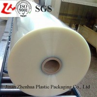 self adhesive bopp plastic film / bopp matte film / bopp matte thermal lamination film