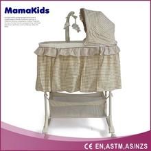 hot sales en 71 standard wholesale china factory folding baby travel crib