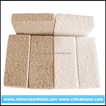 New Products Household Cleaning foam glass to usa in China (Pumice stick & Sponge)