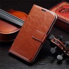 New products Bulk buy from China Wallet PU Leather case for cell phone Samsung S6