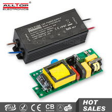 IP67 waterproof constant current 20w 600mA led meanwell power supplies