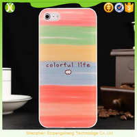Directly Factory Small MOQ High Quality Hot Selling Sublimation Blank Mobile Phone Case Phone Cover