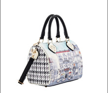 sling bags wholesale made in china nubuck leather messenger bags female boomers crossbody bags for girls