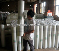 thermal insulation material, glass fiber inspection/products quality control services/agency for quality inspection