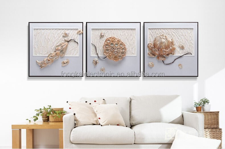 Artwork For Sale Home Interior Decorating Resin Relief