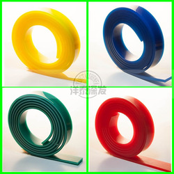 polyurethane squeegee for screen printing