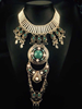 factory own design large statement necklace large bohemian jewelry new necklace body chain