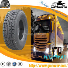Good truck tyre suppliers provide tyre 295 80r22.5