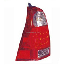 Toyota Hilux Surf Parts SSR-G SSR-X 2002 Red Rear Led Tail Lamp LHD 81150-35430