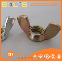 distributor galvanizing din315 wing nuts