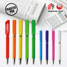 2015 chinese pvc ball pens wholesale