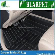 Top grade branded 3dcar floor mat